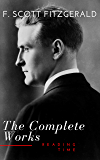 The Complete Works of F. Scott Fitzgerald (English Edition)