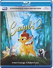 Bambi II - Special Edition
