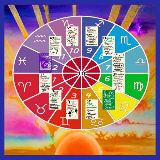 Tell A Fortune Psychic Tarot Card Reading Horoscope App