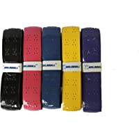 Wildbull WB006 Badminton/Tennis Cushion Grip Pack of 5