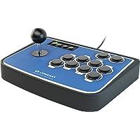 Lioncast Arcade Fighting Stick pour PS4, PC et Nintendo Switch - Controller Joystick pour Fighting Games