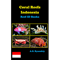 Coral Reefs Indonesia: Reef ID Books (English Edition)