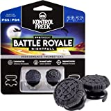 KontrolFreek FPS Freek Battle Royal Nightfall voor PlayStation 4 (PS4) en PlayStation 5 (PS5) | Performance Thumbsticks | 2 H