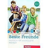 BESTE FREUNDE A1.2 AB + CD-Audio: Arbeitsbuch A1.2 mit CD