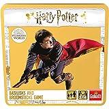Harry Potter Basilischi e scope volanti