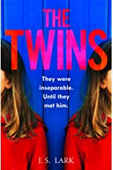 The Twins: The most gripping psychological crime thriller of the year with a twist you won't see coming! Kindle Edition
