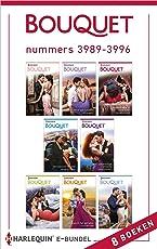 Bouquet e-bundel nummers 3989 - 3996