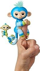 Wow Wee 3541 Baby Äffchen und Mini Fingerlings 1
