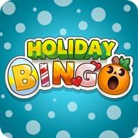 Holiday Bingo - FREE Bingo Game