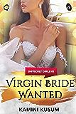 Virgin Bride Wanted