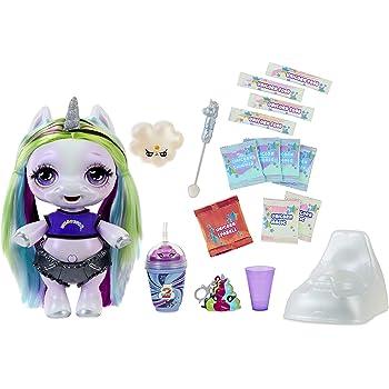 Poopsie 555988E5C Slime Sorpresa Unicorn- Blu o Bianco