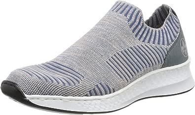 Rieker Damen N5678 91 Sneaker: : Schuhe & Handtaschen t6EmG