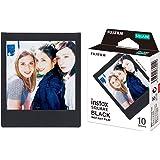 Fujifilm Instax Square Frame Ww1 colorfilm Noir