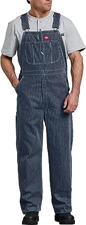 Dickies Men's LatzTrousers Indigo Bib Overall