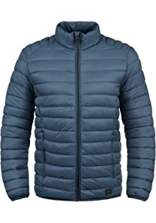 b7c3ad179598 Evoga - Manteau - Doudoune - Homme  Amazon.fr  Vêtements et accessoires