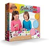 Real Baking 40629.4300 Küchenspielzeug Cake Pops, Backen, Set