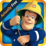 Feuerwehrmann Sam - Feuer & Rettung