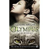 Olympus, T2 : Tate Devereaux