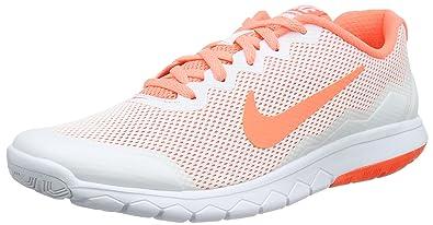 d2d4164c69735 Nike Women s Flex Experience Rn 4 Running Shoes  Amazon.co.uk  Shoes   Bags