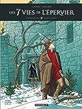 Les 7 Vies de l'épervier - 2ème époque (Les) - tome 4 - Ni Dieu ni Diable