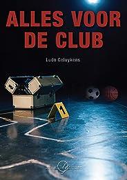 Alles voor de club (Somers en De Winter Book 11)