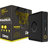 ZOTAC ZBOX MAGNUS EN51050 mini-PC Barebone (Intel Core i5-7500T quad-core, GeForce GTX 1050)