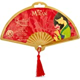 Disney's Mulan Sheet Face Mask - N/A - One Size