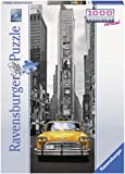 Ravensburger 15119 - NYC Taxi - 1000 Teile Panorama Puzzle