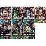 NACHTSCHICHT Staffel 1-7 (1+2+3+4+5+6+7) [DVD Set]
