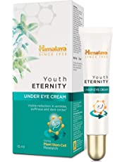 Himalaya Youth Eternity Under Eye Cream, 15ml