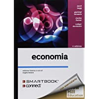 Economia. Con Connect PDF Libri