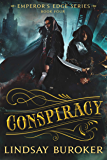 Conspiracy (The Emperor's Edge Book 4) (English Edition)
