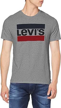 Levi's Sportswear Logo Graphic Maglietta Uomo