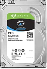 Seagate SATA 2 TB SV (Skyhawk) ST2000VX008