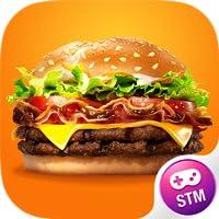 Burger Star Chef Pro