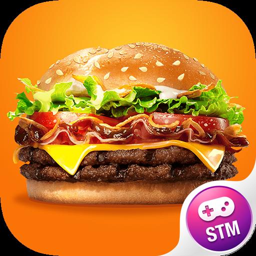 burger-star-chef