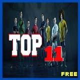 Top11 Soccer Mans