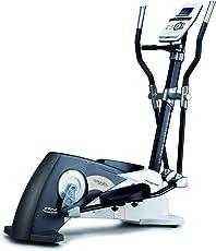 BH Fitness G2375 Brazil Program Elliptical Trainers (Black/White)