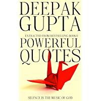 Powerful Quotes: Quotes That Make You Think (Quotes Compilation Book 1)
