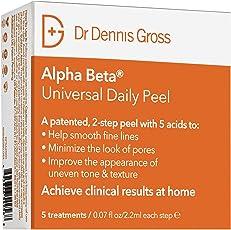 Dr Dennis Gross Alpha Beta Peel Universal Formula