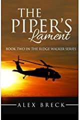 The Piper's Lament: Book Two In The Ridge Walker Series Kindle Edition