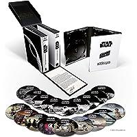 Star Wars Cofanetto La Saga di Skywalker completa (Limited Edition) (18 Blu Ray)