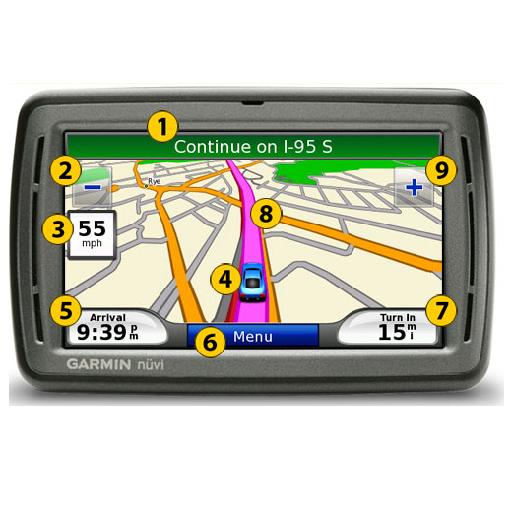 gps-maps