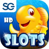 Gold Fish Casino - Slots HD
