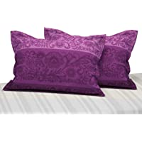 Swayam Floral Printed Pillow Cover Set of 2
