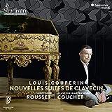 L. Couperin Suites for Harpsichord
