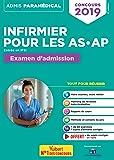 Concours infirmier pour les AS-AP Entrée en IFSI : Aide-soignant et Auxiliaire de puériculture