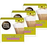 Nescafé Dolce Gusto capsules Cappucino Light - 48 koffiecups - geschikt voor 24 koppen koffie - Dolce Gusto cups