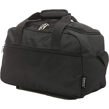 Aerolite New November Ryanair 40x20x25 Maximum Size Holdall Cabin Luggage  Flight Bag 40580764cee7
