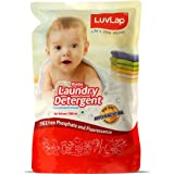 LuvLap Liquid Detergent Refill Pack   1000 ml
